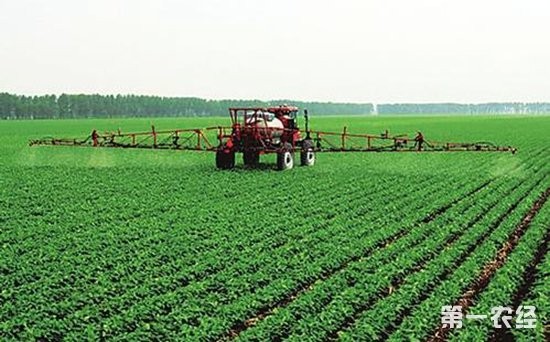 土地托管提高农业产业化现代化水平