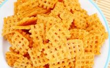 江苏:锅巴检出黄曲霉毒素B1超标 通报7批次不合格食品
