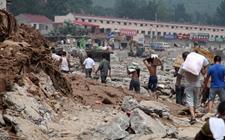 安徽:防汛救灾及灾后生产恢复两手抓