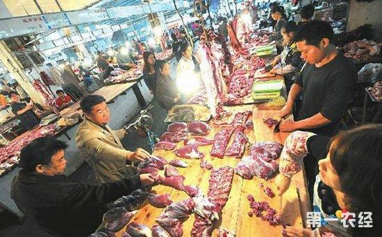 中国肉牛产业如何直面美国进口牛肉冲击