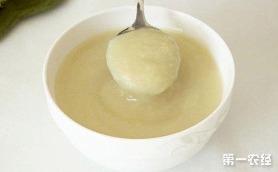 食药监总局:营养米粉钠检出值不合格  3批次特殊膳食食品被通报