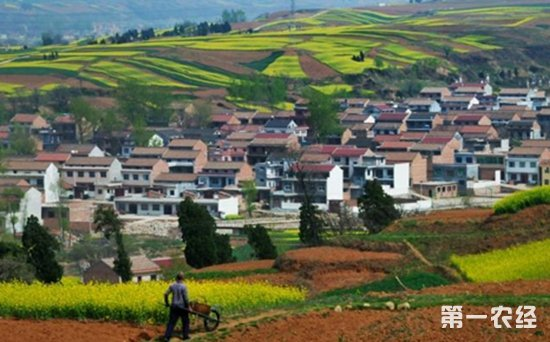 农村集体产权制度改革的四大税收优惠