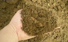 <b>农业使用有机肥需求增加 到2020年有机肥市场缺口近九百万吨</b>