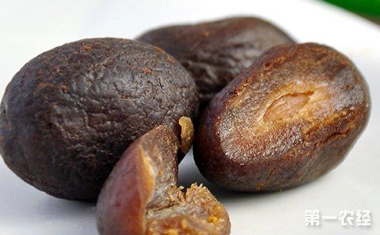安徽:乌酸梅检出着色剂超标  3批次不合格水果制品被通报