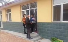 河南:在48个县区实施农村中小学教师周转宿舍建设专项工程