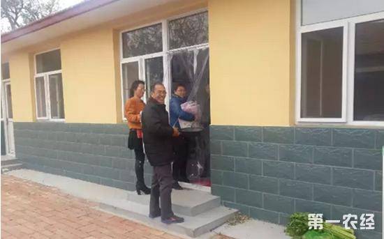 河南实施农村中小学教师周转宿舍建设工程
