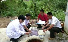 贵州:今年将解决42.11万农村建档立卡贫困人口饮水安全问题