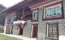 西藏林芝:旅游产业蓬勃发展 走出特色产业扶贫路