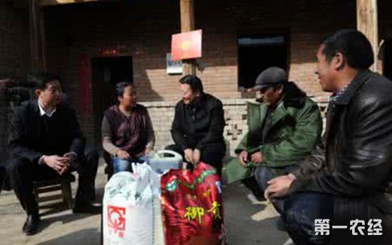 青海祁连大走访解决农牧民生活难题