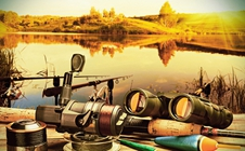 首届青岛国际渔具展览会举行在即,促进渔具市场蓬勃大发展