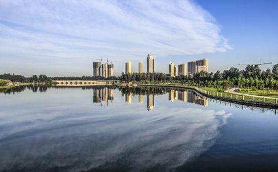河北涿州:同京津冀协同发展