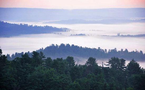 我国国家级自然保护区新增17处