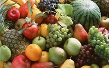 """食安知识:果蔬谷物""""掉色""""是因为染色?专家:是其本身的特质"""