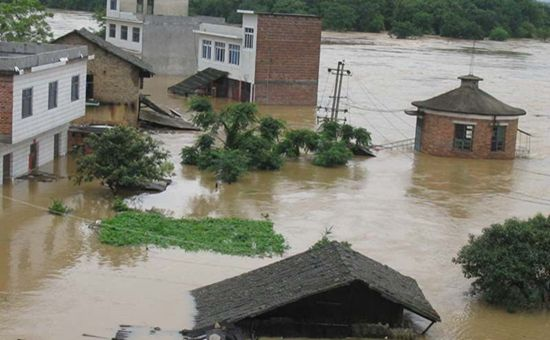 今年各类自然灾害已造成我国8330万人次受灾