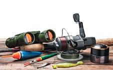 石家庄:2017第六届品牌渔具展将于9月1日-9月3日举行