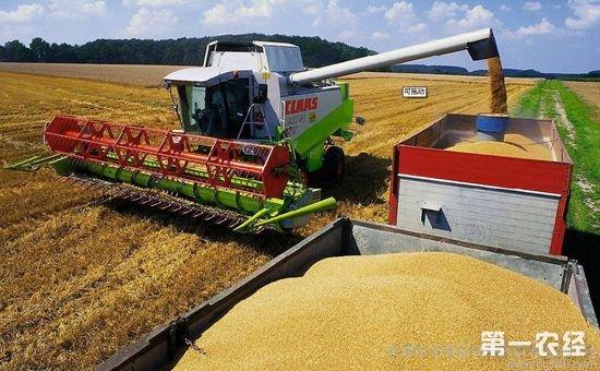 学习转化海外先进技术 促进中国农机产业转型升级