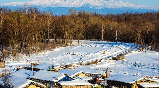 吉林长春:乡村旅游逐渐规模化