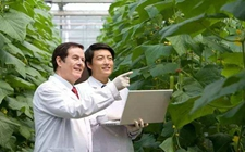 农业——下一个高科技行业