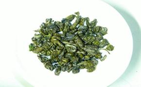 莫干黄芽茶