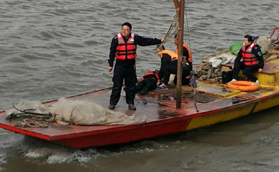 黑龙江:渔业要突出绿色发展