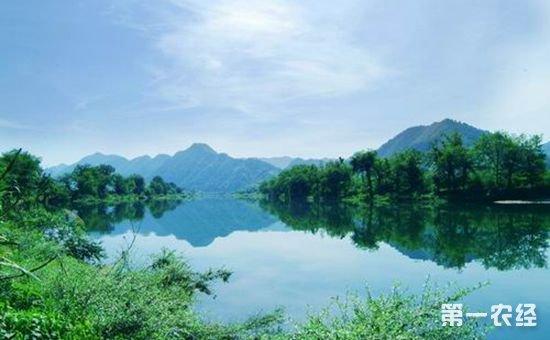 开创中国的生态建设之路