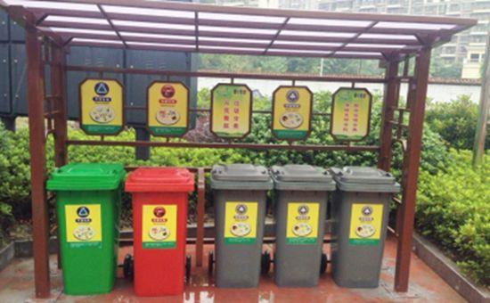 生活垃圾分类在农村的实践之路