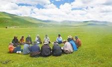 内蒙古:牧区居民生活丰富多彩!人均可支配收入破万
