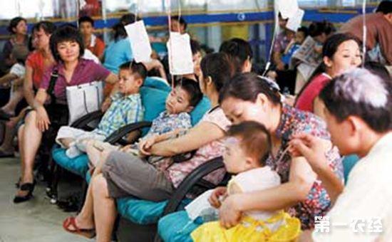 深圳流感病例急剧增多 连续三周发布最高级流感指数预警
