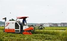 农机企业:转变发展模式,抢用户成为赚钱新渠道!