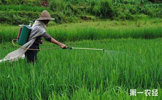 专家研制出酸碱度控释农药,提效20%还能回收