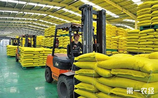 中国肥料企业全球第一,是不是过多了?