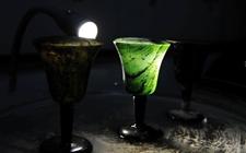 <b>甘肃酒泉市特产——酒泉夜光杯</b>