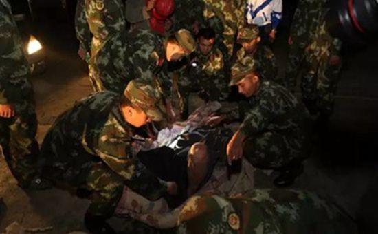 截至目前四川九寨沟地震已造成19人死亡、247人受伤