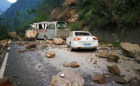 <b>农业部:要做好四川新疆地震灾区的兽医卫生工作</b>
