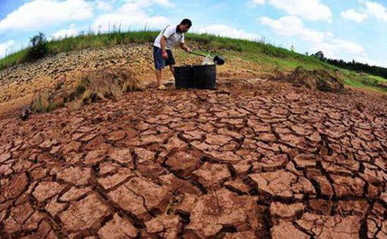 湖南:要做好农业抗旱救灾工作