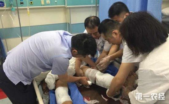陕西发生重大交通事故 已造成36人死亡13人受伤