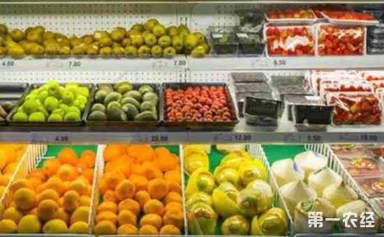 健康蔬菜真的健康吗?健康蔬菜认证链条追踪