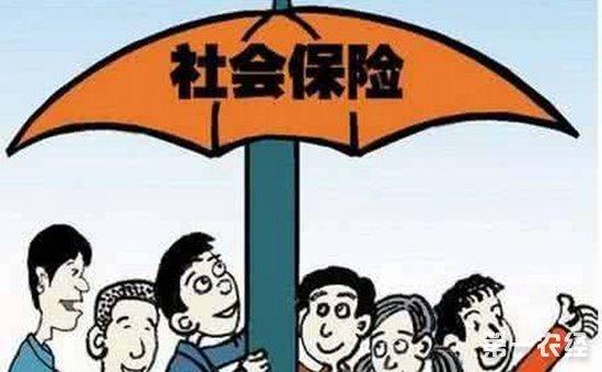"""三部发布社会保险扶贫意见   多措并举为贫困人员撑起""""保护伞"""""""