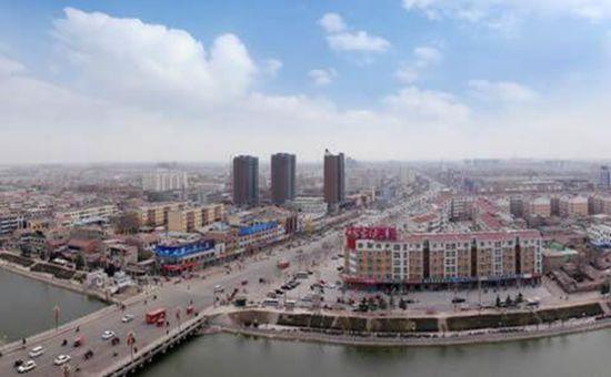 <b>河南滑县:驻村书记助力扶贫攻坚</b>