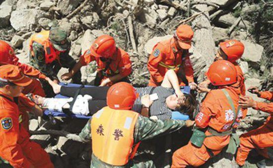 九寨沟地震已致25死525伤