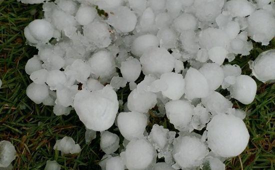 <b>内蒙古:风雹灾害强势来袭 已致7人死亡</b>