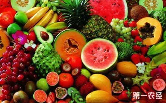 进口农产品是一项长期战略布局