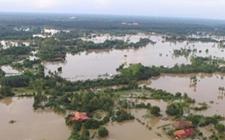 泰国遭遇40年来最严重洪涝灾害 目前已有32人遇难
