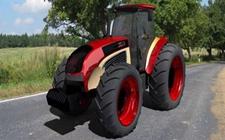 农业人口持续减少 日本试建机器人农业