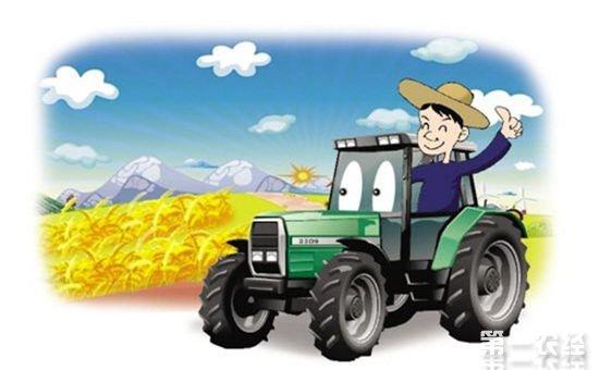 江西深入落实农机购置补贴工作