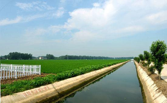 山东沂源县:推动小型水利工程管理体制改革