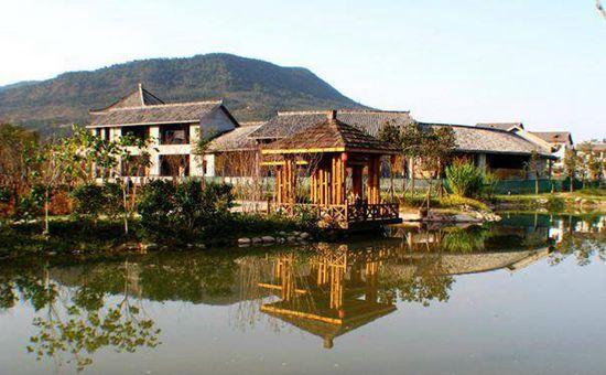 四川:特色水产养殖拉动旅游发展