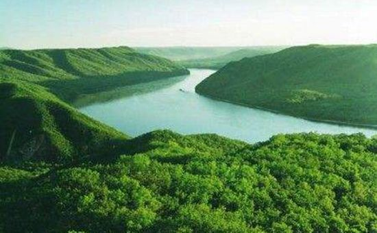 <b>黑龙江龙江:好一张生态绿名片</b>