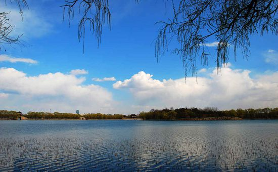 今明两天北京迎来凉爽天气 最高温度降至28℃