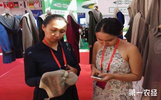 2017中国国际贸易与投资博览会18日开幕